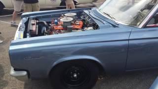 Mopar 1965 Dodge A990 Hemi