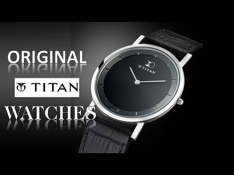 Original Titan Watches With Price | Order Your Style