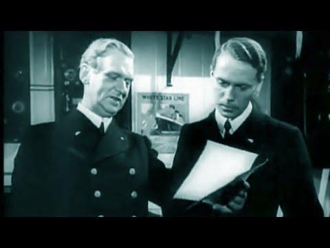 CRHnews - Nazi Titanic highlights Marconi's Hall Street wireless equipment