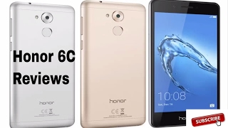 Huawei Honor 6C Reviews,Spec,price and more