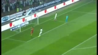 أهداف الجزائر 2-1 رومانيا - Algeria 2-1 Romania