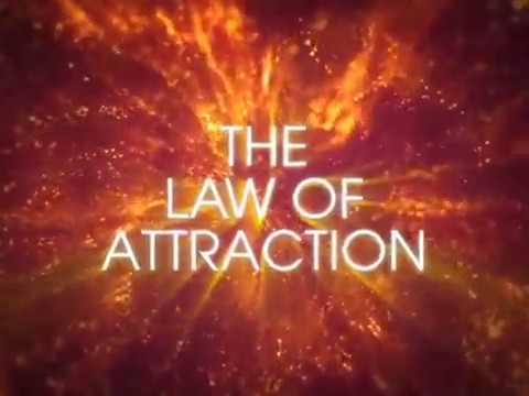 How To Manifest Law Of Attraction - The Secret To Attracting Wealth