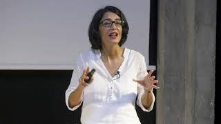 El malestar en la academia | Arantza Begueria | TEDxJardinsdeLaribal
