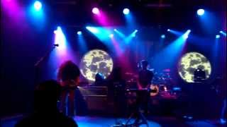 Silent Flight Parliament solo LIVE Vancouver -Between the Buried and Me