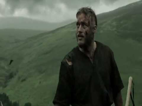 Vikings: Odin takes souls to Valhalla - YouTube