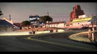 NFS Shift 2: S14 Drift Thumbnail