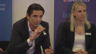 EMS Expertentalk - EMS Symposium 2016