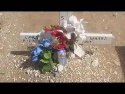 VPRO Radio (2011): Ciudad Juárez, a desert town in trouble