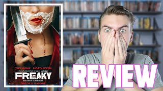 Freaky (2020) - Movie Review