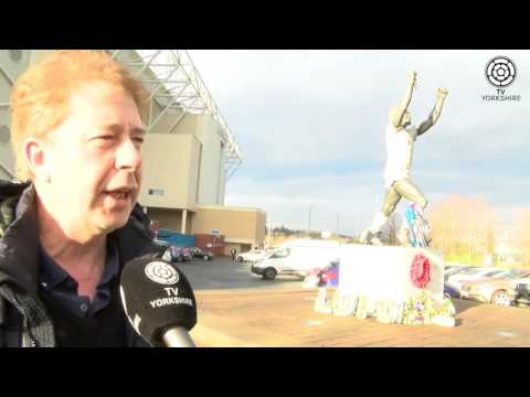 Remembering Billy Bremner: 19 Years On