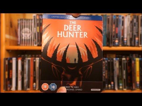 Cavatina - Theme from The Deer Hunter - Synthesiser Piano Keyboard Coverиз YouTube · Длительность: 5 мин9 с