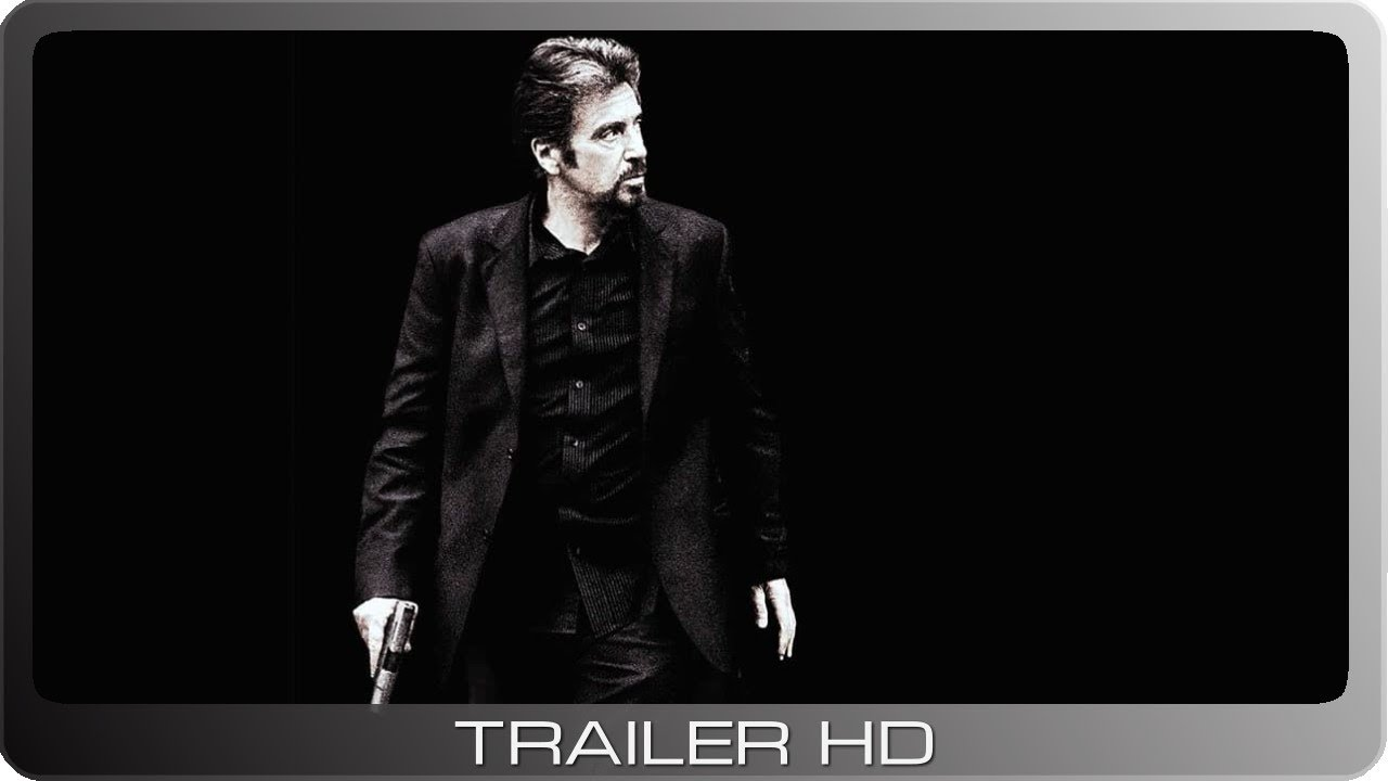 88 Minutes ≣ 2008 ≣ Trailer ≣ German | Deutsch