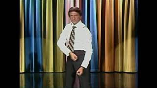 Comedy: Charlie Callas, Alan King, Don Rickles