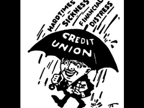 History of Credit Unions - Alt Expo X