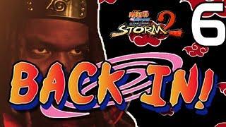 Back In! Woolie VS Naruto Ultimate Ninja Storm 2 (Chapter 6)
