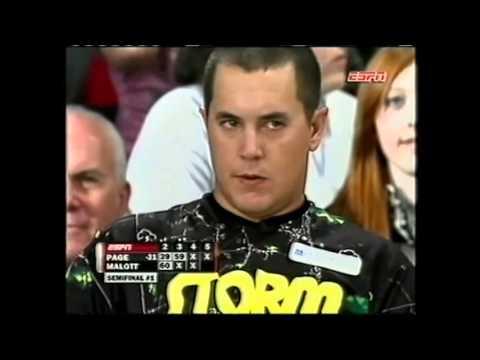 2009 Bowling PBA World Championship