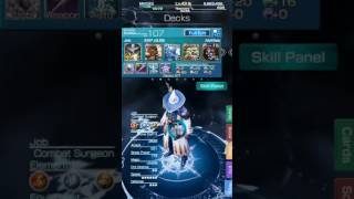 Final Fantasy Mobius  : Mobius day Overview, Tips and tricks. Seed farming ideas.