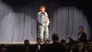 VPHS Instrumental Music 2014 Country Western Fall Concert