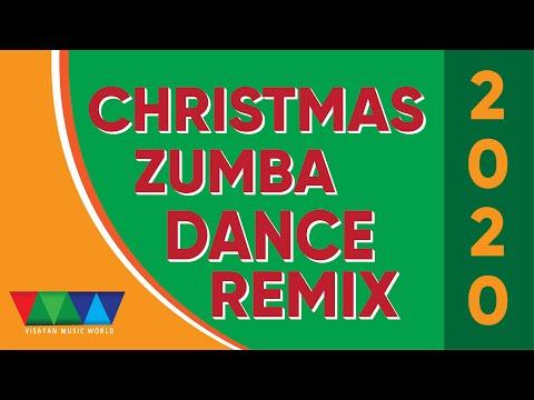 best-christmas-zumba-dance-music-remix-2020