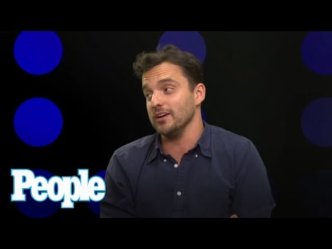 Jake Johnson Shares Dating Advice In A Game of 'New Girl' or Trap Queen  People