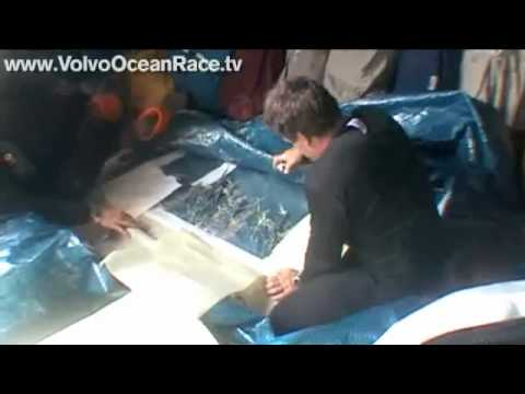 Episode 3: Monthly Show | Volvo Ocean Race 2005-06