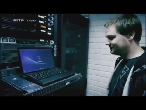 The Pirate Bay documentaire (français) par Simon Klose