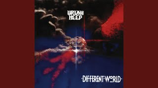 Provided to YouTube by Warner Music Group Different World · Uriah H...