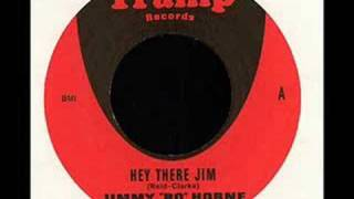 Jimmy Bo Horne - Hey There Jim