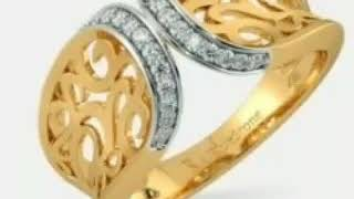 COLLECTIONS OF BEAUTIFUL RINGS FOR WOMEN