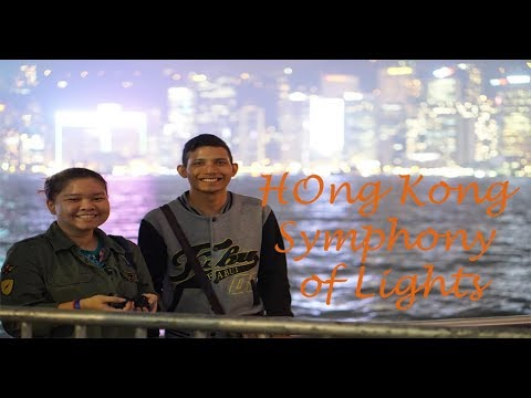 ชีวิตเด็กไทยในฮ่องกง | Symphony of lights