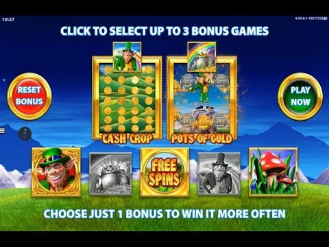 Spiele The Winning Pick - Video Slots Online