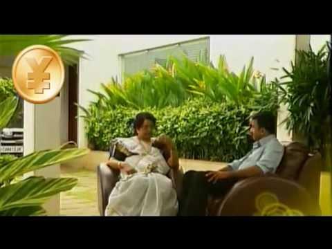 Mallika Sugumaran Latest Interview 2014