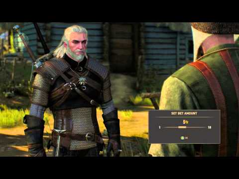 Witcher 3 gwent cards locations velen merchants players - Ciri gwent card witcher 3 ...