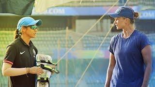 #AakashVani: Is Women's IPL a viable option?