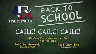 Back to School in Laredo, TX - TX Fine Furniture in Laredo, TX - Great Deals Start Here!