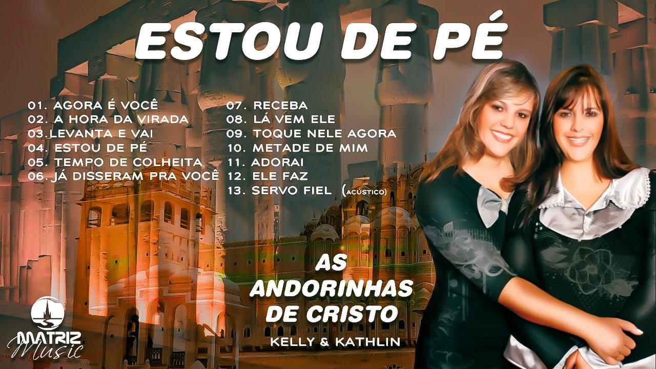 ANDORINHA BAIXAR DE AS CD CRISTO