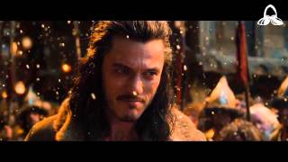 Repeat youtube video [unofficial clip] Hobbit: Desolation of Smaug - Ed Sheeran - I See Fire