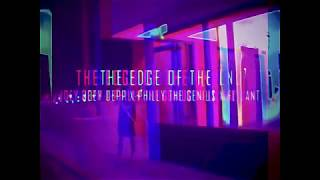 THE EDGE OF THE END (OFFICIAL MUSIC VIDEO) - JOEY DEPP X PHILLY THE GENIU$ X FL. ANT