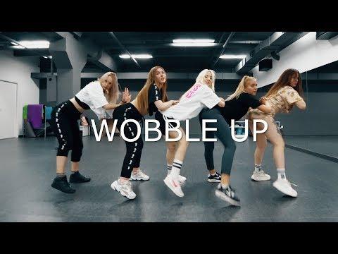 """Wobble Up"" – Chris Brown Ft. Nicki Minaj & G-Eazy \ Alekta Choreography"