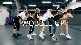"""Wobble Up"" - Chris Brown Ft. Nicki Minaj & G-Eazy \ Alekta Choreography"