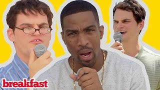 5 THINGS BLACK GUYS HATE ABOUT WHITE GUYS