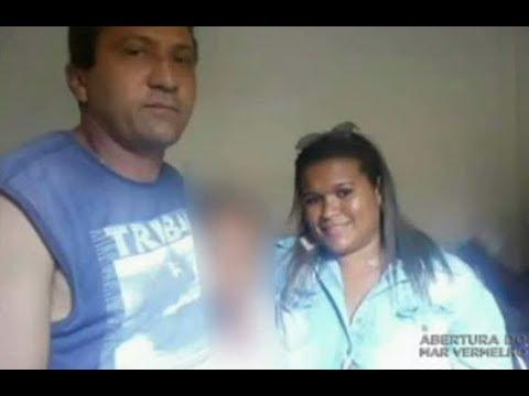 Mulher é internada após ser atacada a facadas pelo ex-marido