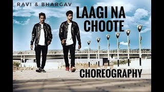 Laagi Na Choote Song | A Gentleman - SSR | Dance Choreography By BHARGAV & RAVI .sdpc surat