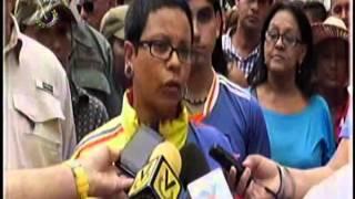 El Imparcial Noticiero Venevisión jueves 21 de mayo de 2015 8:10 pm