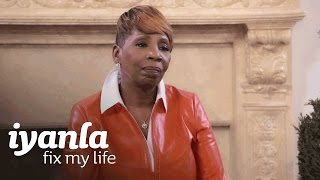 """Inside part 3 of """"house of healing: the myth of the angry black woman"""" 
