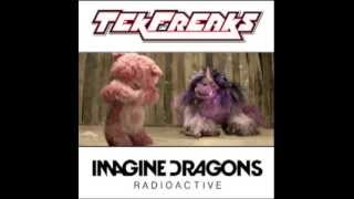 Imagine Dragons - Radioactive (TekFreaks Electro Remix)