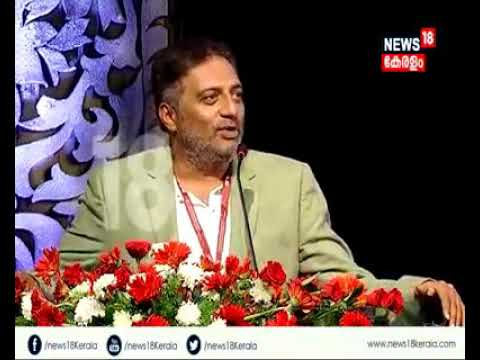 Yes,We are in difficult times now.. There is an agenda,which is  being forced  on us  --PRAKASH RAJ