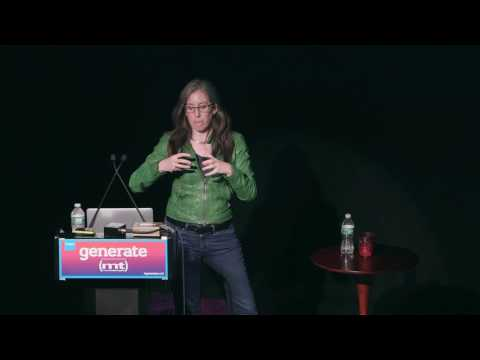 Jen Simmons: Designing with Grid