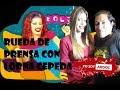 LORNA CEPEDA RUEDA DE PRENSA EN GUAYAQUIL-ECUADOR 2019