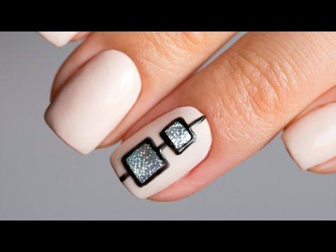 Дизайн ногтей гель лаком 2016 модные тенденции идеи 93 фото